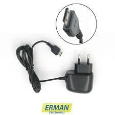 Caricabatteria alimentatore per Samsung C3510 Corby Pop C5212 Duos E1080 E1100