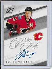 10-11 Zenith Jay Bouwmeester Yours Truly Auto