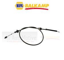"Throttle Cable fits Chevrolet GM Suburban K C G Blazer NAPA 6101408 38.75"" long"