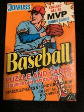 21 1990 Donruss Baseball Cards Sealed Packs & 1 1993 Donruss Series 2 pack