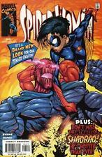 Spider-Woman Vol. 3 (1999-2000) #4