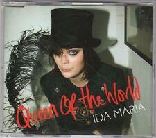 (EX525) Ida Maria, Queen of the World - 2008 CD