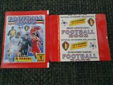 Panini Football 2002