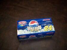 ACTION - JEFF GORDON - NASCAR - 1/24 SCALE - #24 - BILLION DOLLARS - NEW