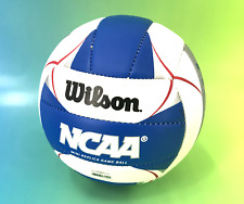 Wilson NCAA Official Beach Championship Game Mini Volleyball #4591