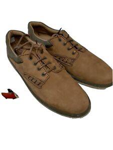 Men's Clarks Shoes Size 11 Bn