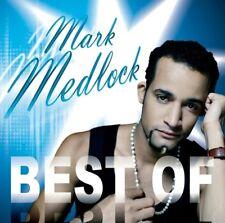 MARK MEDLOCK - BEST OF  CD NEU