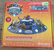 Brand New Skylanders Giants Battle Arena holds up to 16 figures w/ Free Shipping