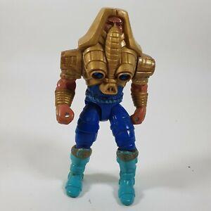 Tuskador New Adventures Of He-Man Action Figure Vintage 1991 Mattel