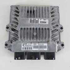 Centralina motore ECU SW9653205380  Peugeot 307 Mk1 2001-2005 SW 29693 12-2-A-5