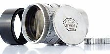 Som Berthiot Tele-Cinor 2.5/75mm 2,5/75mm No.1035944 for C-mount (M25)