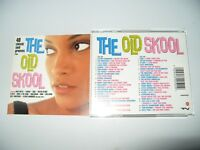 The Old Skool- old skool (1997) 2 cd 40 TRACKS cds are excellent