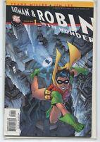 All Star Batman & Robin #1 NM   The Boy Wonder DC  Comics CBX7