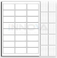 24 Labels Per Page, 500 Sheets 63.5 x 33.9cm Amazon FBA L7159 & J8159 Compatible