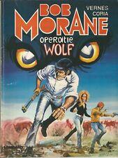 Bob Morane Operatie Wolf.