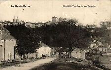 CPA Chaumont - Quartier des Tanneries (368612)
