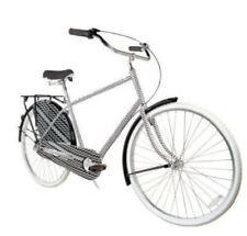 MISSONI TARGET CRUISER type M mens COMFORT BICYCLE BIKE urban cyclist bike NEW