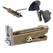 Copper Tattoo Spring Adjustment Tool Jig Armature Bar Alignment Adjuster Supply