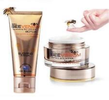 New Bee Venom Cream Anti Wrinkle & Rejuvenating Sleeping Mask without Botox+Gift