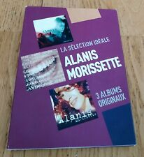 Alanis Morissette - Jagged Little Pill/Supposed... (3CD Box Set)