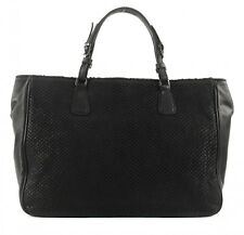 CATERINA LUCCHI Handbag Crossover Bag Black