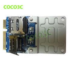 Mini SD Micro SD SDHC SDXC to Mini PCIe Memory Card TF to mPCIe reader adapter