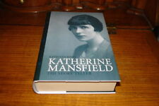 Hardback Signed Literary Biographies & True Stories