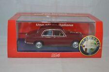 M4 UV 93601 Alfa Romeo 1900 SUPER POLIZIA 1950   1:43 Perfect Mint.