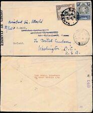 Military, War British KUT Stamps