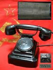 1951 KGB PHONE VEF BAKELITE made in USSR Original Soviet Union Russia