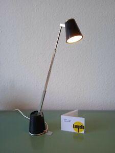 Original Lampette Fa. Eichhoff, 60er Jahre