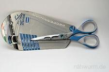 Premax Schneiderschere, Textil- Universalschere Ringlock 16 cm Allzweckschere