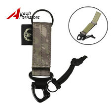 Phantom Airsoft QD Buckle Metal Hook for 5.11 Blackhawk Bag Tactical Vest A-TACS