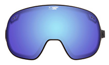 NEW Spy Bravo Goggles Replacement Lens-Happy Dark Blue Spectra-SAME DAY SHIPPING
