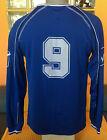 MVV MAASTRICHT 2010/11 Away Football Soccer Shirt Jersey HOLLAND Trikot Camiseta