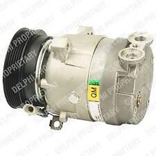 Kompressor für Klimaanlage Klimakompressor original DELPHI (TSP0155008)