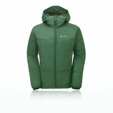Altri giacche da uomo verde con cerniera