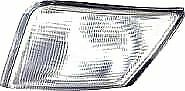 Iveco Daily Front Indicator Light Lamp Passenger N/S Left 7/1999 - 4/2006 Clear