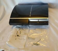 PS3 Fat  Parts or Repair. Console Only Playstation CECHK01 Original Edition