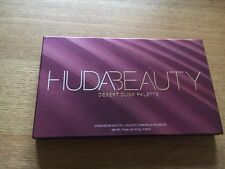 Huda Beauty Desert Dusk Eyeshadow Palette GENUINE