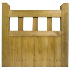 3 ft (approx. 0.91 m) X 3 ft (approx. 0.91 m) regencia de madera jardín portón presión tratados peatonal gates de calidad