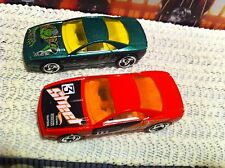 Hot Wheels MUSCLE TONE LOT '00 SUPER TUNERS Set Excl & '01 ANIME MINT LOOSE
