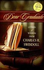 Dear Graduate by Charles R. Swindoll