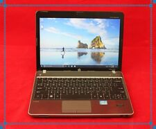 HP PROBOOK INTEL i3-2330 2.2GHZ 4GB RAM 320GB HDD WEBCAM WINDOWS 7 PRO WIFI BT