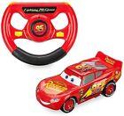 Disney Pixar Cars Lightning McQueen Remote Control Vehicle