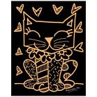 """Britto """"So Much To Love"""" Hand Signed Limited Edition Giclee on Canvas COA"""