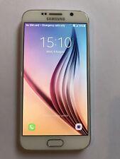 Samsung Galaxy S6 32GB SM-G920F Unlocked  4G LTE Android Smartphone