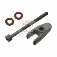 Fuel Injector Holder (Fits: Mercedes Benz) : Febi Bilstein 29141 - Single