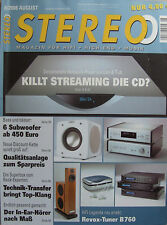 8/08 STEREO PIONEER pdx-z9, opera seconda, Advance Acoustic map-800, Linn Sneaky