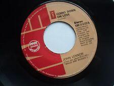 John Lennon - Jealous Guy/Going down on love - Rare PHILIPPINES 45 RPM/  NEW